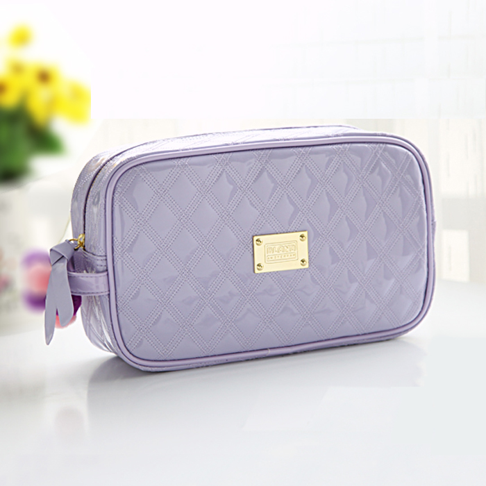 Beauty makeup vanity bag for ladies