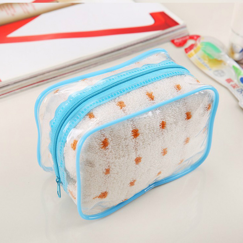 Eva Toiletry Bags