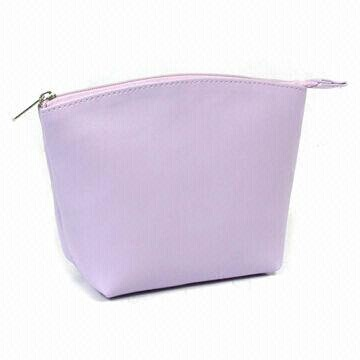 Fashion high quality makeup pouch in bulk