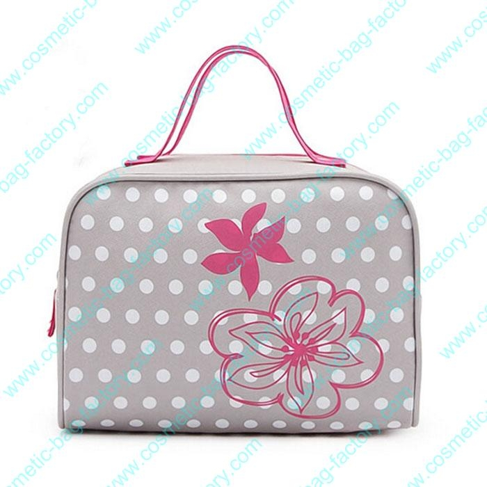 ladies travel makeup bag for ...