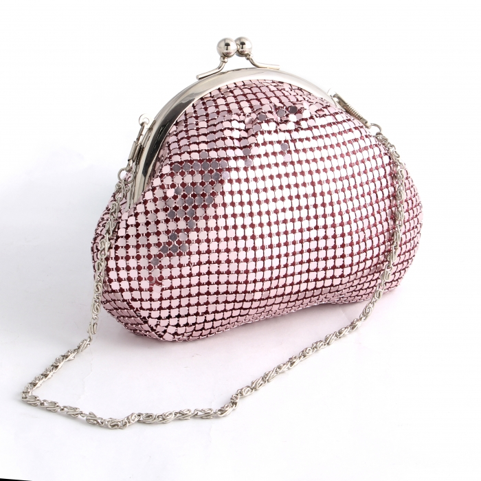 Beautiful jeweled cosmetic bags for young girl