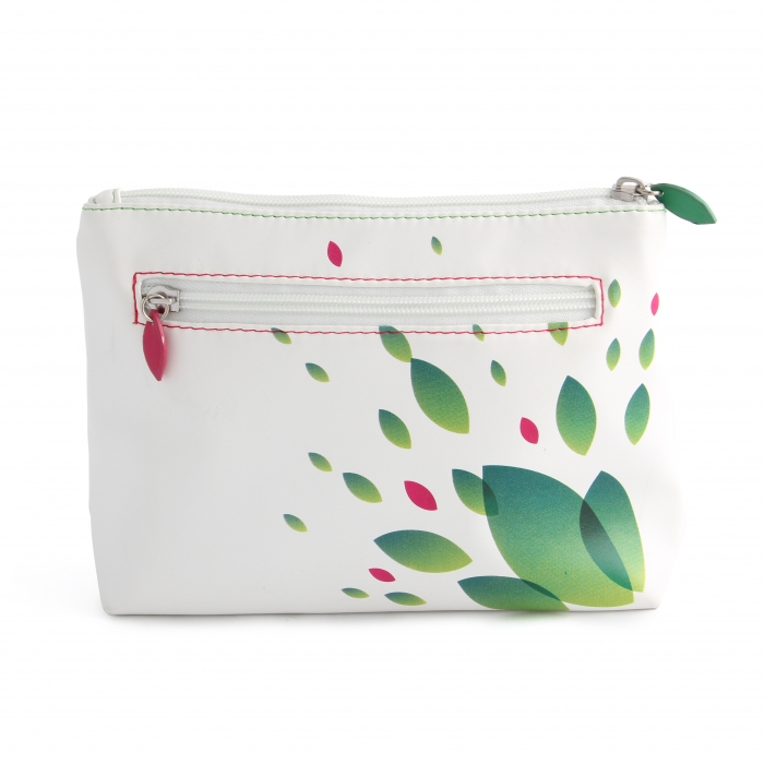 Fashion cosmetic bag for tra...