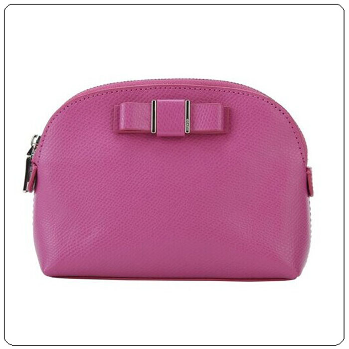 Luxury designer cute toiletry bag