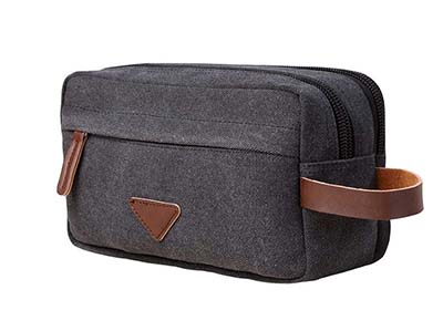Introduction about an exceptional toiletry travel bag
